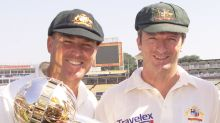 Steve Waugh opens up on moment that sparked Shane Warne rift