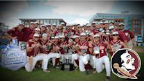 Florida State Athletic Director Stan Wilcox Proud of Championship