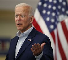 Biden's New York Fundraisers Draw Finance and Fashion Stars