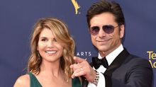 John Stamos On Lori Loughlin: 'Punishment Is Not Equal' To Alleged Crime