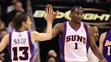 Report: Amar'e Stoudemire to join Nets coaching staff, reunite with Steve Nash
