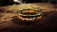 Lord of the Rings TV series in the works