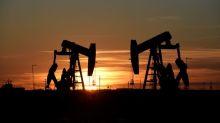 Brent crude edges up as optimism over economy trumps demand concerns