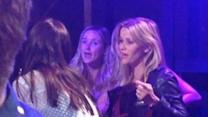 Sarah Michelle Gellar, Reese Witherspoon and Selma Blair Lip Sync at Cruel Intentions Musical