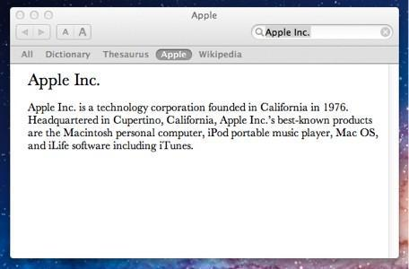 "Apple's definition of ""Apple"" could use an update"