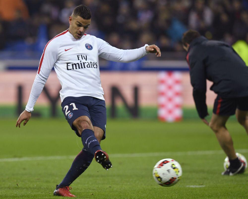 """PSG-Star Ben Arfa: """"Simeone und Mourinho töten Fußball"""""""