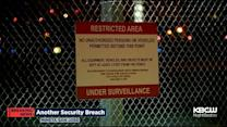 5th Breach In 1 Year Reported At Mineta San Jose Airport