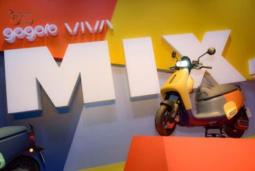 搶攻平價市場!Gogoro「VIVA MIX」建議售價 59,980 起