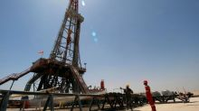 Oil eases as traders, investors grow edgy ahead of OPEC