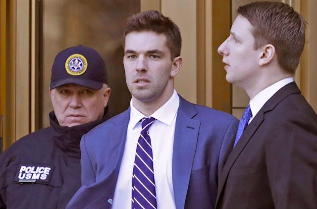 Creator of doomed Fyre Festival gets six-year prison sentence