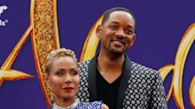 Jada Pinkett Smith says she's been in a non-sexual throuple with Will Smith's ex-wife for years