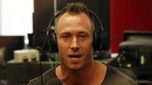 James Jordan saw father suffer seizure during FaceTime chat