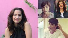 Muriel Santa Ana abrió el debate sobre el aborto: la opinión de los famosos en Twitter