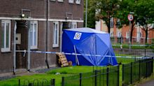 Murder inquiry launched after man stabbed to death in machete attack
