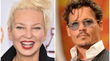 Sia voices 'public support' for Johnny Depp ahead of Amber Heard trial