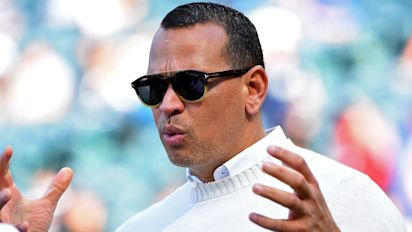 Reports: A-Rod on verge of buying NBA team