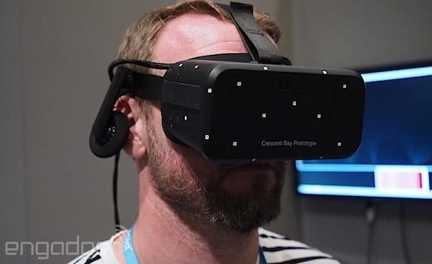 Firefox is getting VR features that work with Oculus Rift