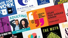 45 Podcasts That Will Help the Hours Fly By