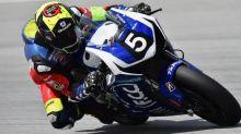 Moto - 24 Heures du Mans - La Honda #5 toujours en tête à mi-course
