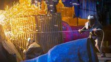 The Tiny Black Spot on Steel Dynamics' Record-Breaking Quarter