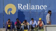 Reliance Gives India its Second $100-Billion Firm This Year