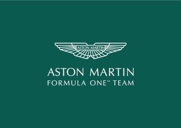 正式宣告重返F1,ASTON MARTIN公布廠隊主視覺