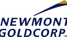 Newmont drops Goldcorp from name as part of rebranding, raises dividend