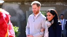 'Meghan and Harry's baby could opt out of royal life'
