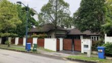 Mixed landed residential development site in Serangoon Gardens up for sale at $11.5 million