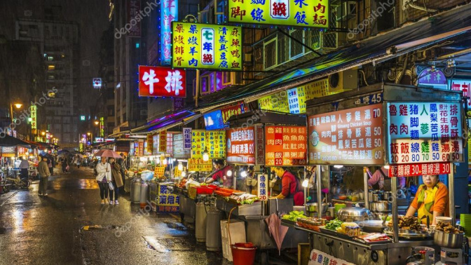 遊客大跌 台灣餐飲業結業比例創新高