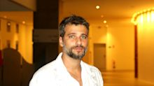 Bruno Gagliasso discute com Collor nas redes sociais