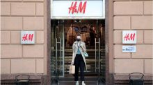 Coronavirus: H&M to close 250 shops as Covid drives sales online