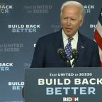 More than 100 Black male leaders sign statement calling for Biden to pick a black woman VP