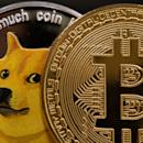 Dogecoin hits lowest level since early April