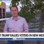 New Mexico voters talk Kavanaugh, economy and border