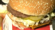 """22 burger chains given """"F"""" over antibiotics – only 2 get """"A"""" rating"""