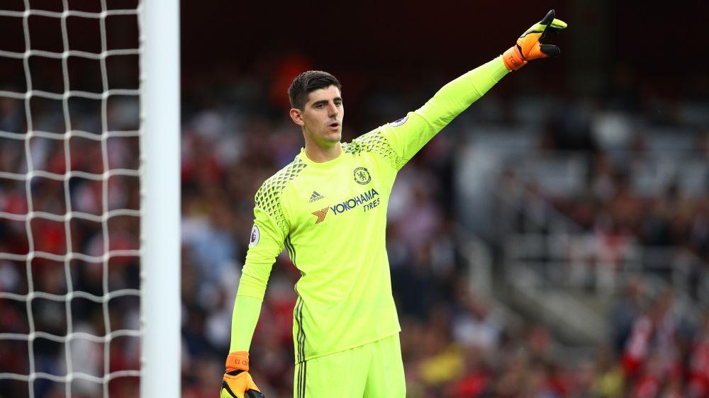 Iker Casillas: Thibaut Courtois ist der beste Torwart der Welt