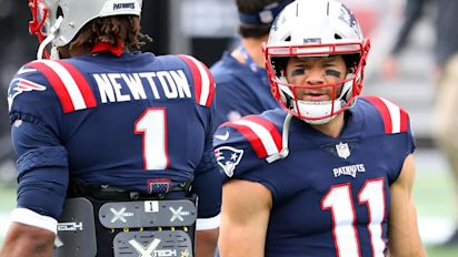 Fantasy players should purge their Patriots