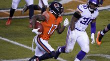 Texans trading for Bears WR Anthony Miller