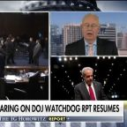 Ken Starr on narratives from Senate Judiciary Committee hearing on FISA report