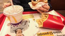 McDonald's startet Umfrage: Welcher Burger soll abgeschafft werden?