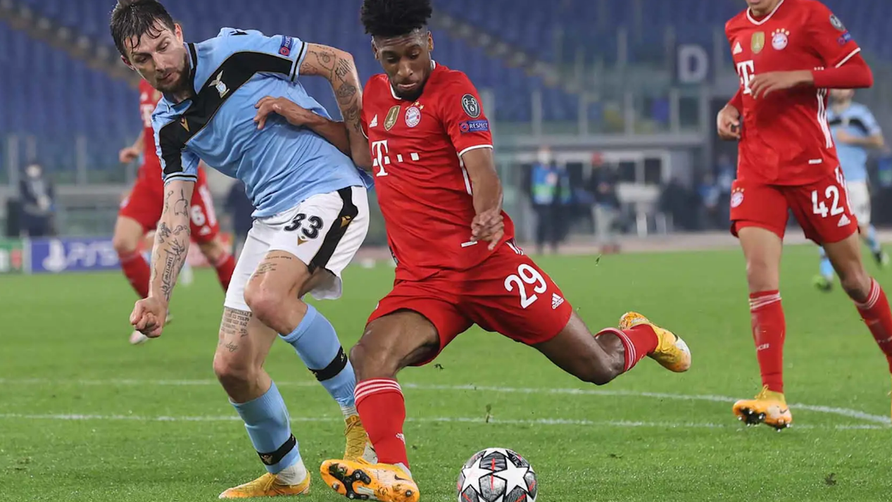 Bayern de Munique x Lazio: onde assistir à Champions ...
