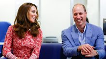 Two towns and a coastline: The corner of Britain Prince William will inherit when the Queen dies