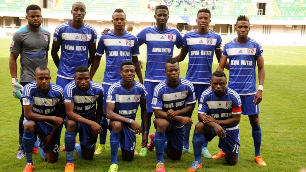 I always give 100%, says Akwa United's Ifeanyi
