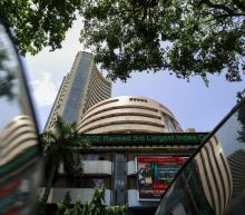 Sensex, Nifty end over 1 percent higher as heavyweights shine