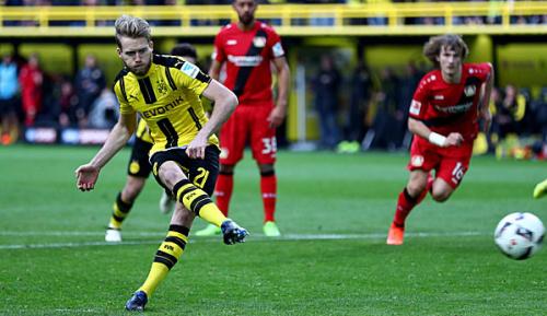 """Bundesliga: Zorc: Schürrle? """"Nicht nur für ein halbes Jahr verpflichtet"""""""