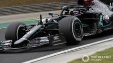 Hamilton espera classificatório mais acirrado no GP da Hungria