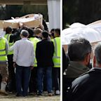Christchurch mourns shooting victims as funerals begin