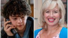The Undoing: Fans surprised to learn Noah Jupe is son of Coronation Street's Julie Carp