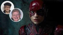 'The Flash': Robert Zemeckis, Matthew Vaughn Vying for Directing Job